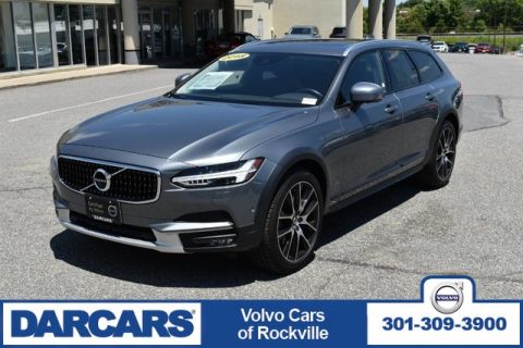 2018 Volvo V90 Cross Country T6 Convenience Package, 20 Inch Rims